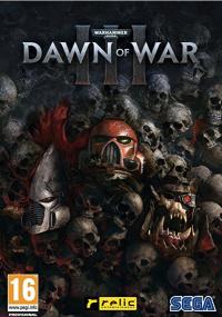 Warhammer 40.000 Dawn of War III (Steam) für 26,55€ (CDKeys)