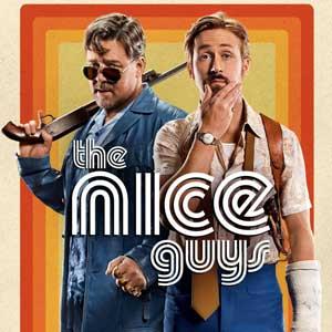 The Nice Guys (HD) für 0,99€ bei Videoload leihen