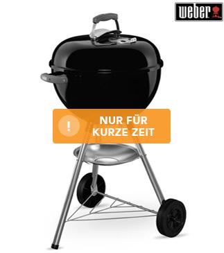[sparbonus.com] Gratis Weber Grill für deinen neuen Stromvertrag (+50 € Cashback über Shoop)