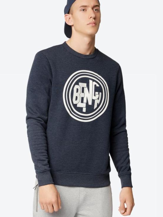 Großer Bench-Sale mit gratis Versand, z.b. weiches Herren Sweatshirt für 19,95€ statt ca. 40€