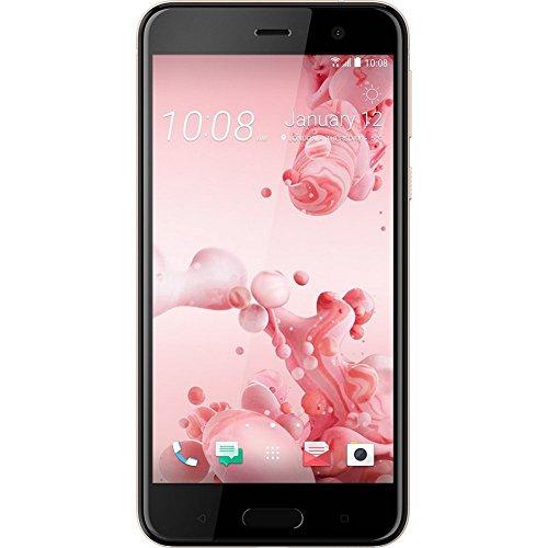HTC U Play 5.2 Zoll,16 MP, Helio P10, 3GB RAM, 32GB Speicher, Gorilla-Glas, Pink
