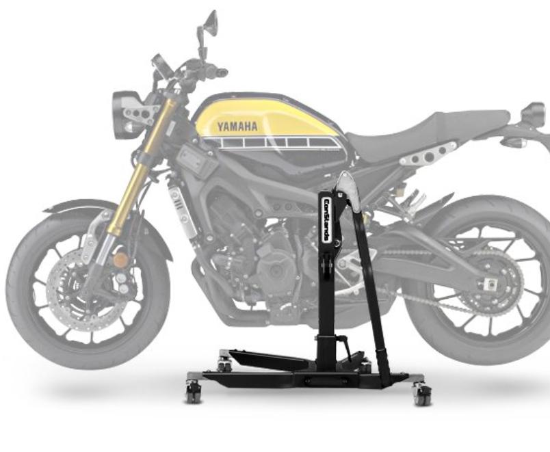 {eBay} Motorrad Zentralständer Constands 20% unter Angebotspreis durch Coupon