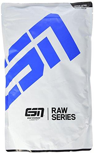 ESN Protein Suppe, Raw Series, Karotten Kokos Ingwer 1 Kg (Plus Produkt)