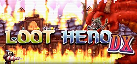 [STEAM] Loot Hero DX + Original Soundtrack (Sammelkarten) @Marvelousga