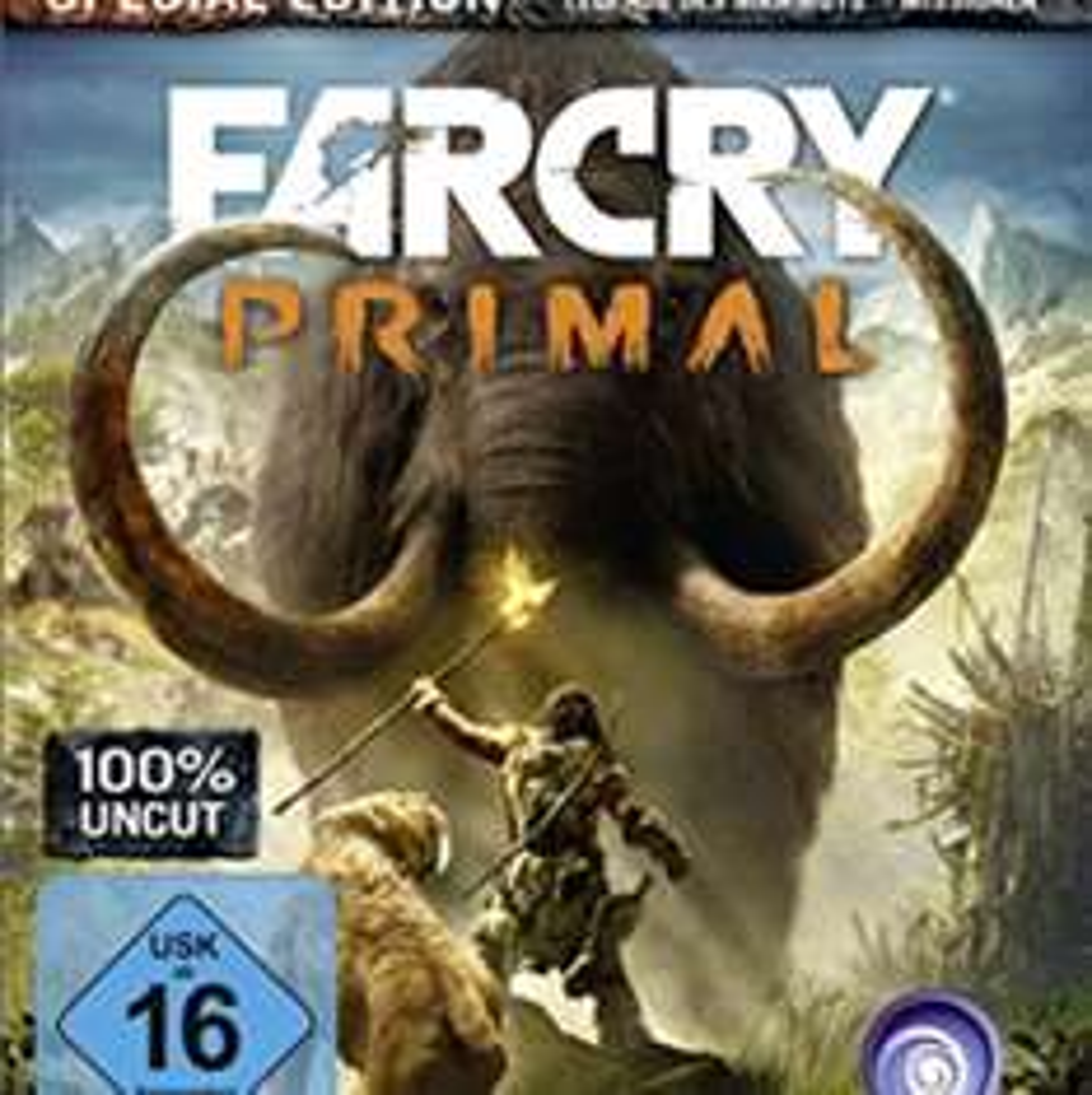 Far Cry Primal (XBOX One) für 15,51 [Conrad Abholung]