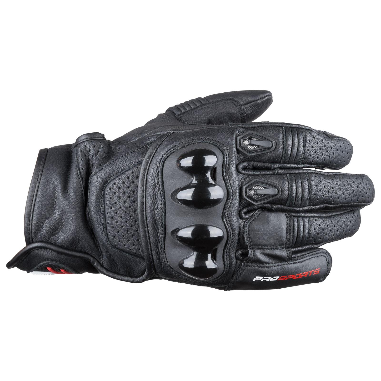 Pro Sports PSX-2 Lederhandschuh ab 20 Uhr