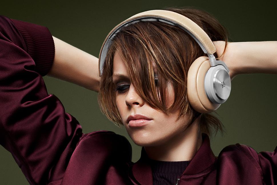 [b4f] Bang & Olufsen Beoplay H7 199 € - Bluetooth Overear Headphones
