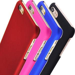 UltraSlim Case für iPhone 7/7Plus mit GRATIS 9H Schutzfolie @ebay 2,49€