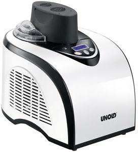 Eismaschine von Unold 48840 Polar 10€ günstiger als PVG + Ebay PLUS