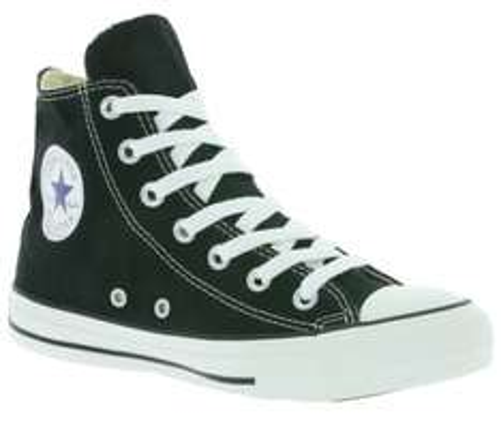 Allstar Converse Sneakers in vielen Frauengrößen für 34,99€ statt ca. 45€ @Outlet46