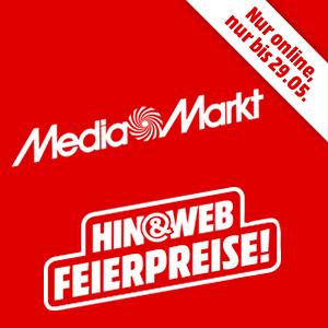 Einige günstige Pfeffer- und Salzmühlen von Peugeot - HIN UND WEB bis morgen, 09 Uhr @mediamarkt.de