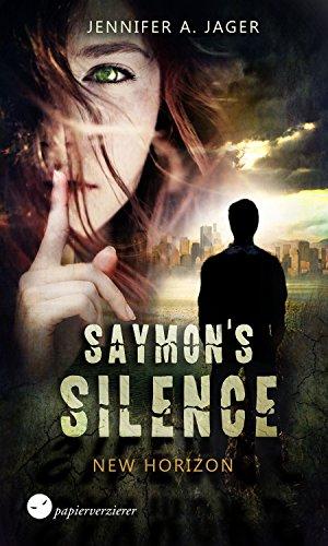 [amazon] kindle ebook - Saymon's Silence - New Horizon - kostenlos!