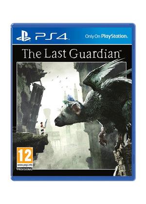 The Last Guardian (PS4) für 22,33€ inkl. VSK (Base.com)