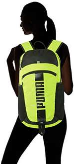 "AMAZON PRIME - Puma Deck Backpack Ii Rucksack (""yellow"")"