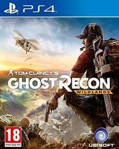 Tom Clancy's Ghost Recon: Wildlands (Xbox One & PS4) für je 37,93€ inkl. VSK (Amazon.co.uk)