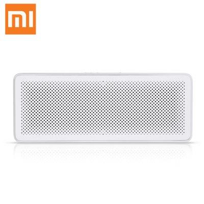 Original XIAOMI Wireless Bluetooth 4.2 Speaker (Neue Generation) [Gearbest] *UPDATE*