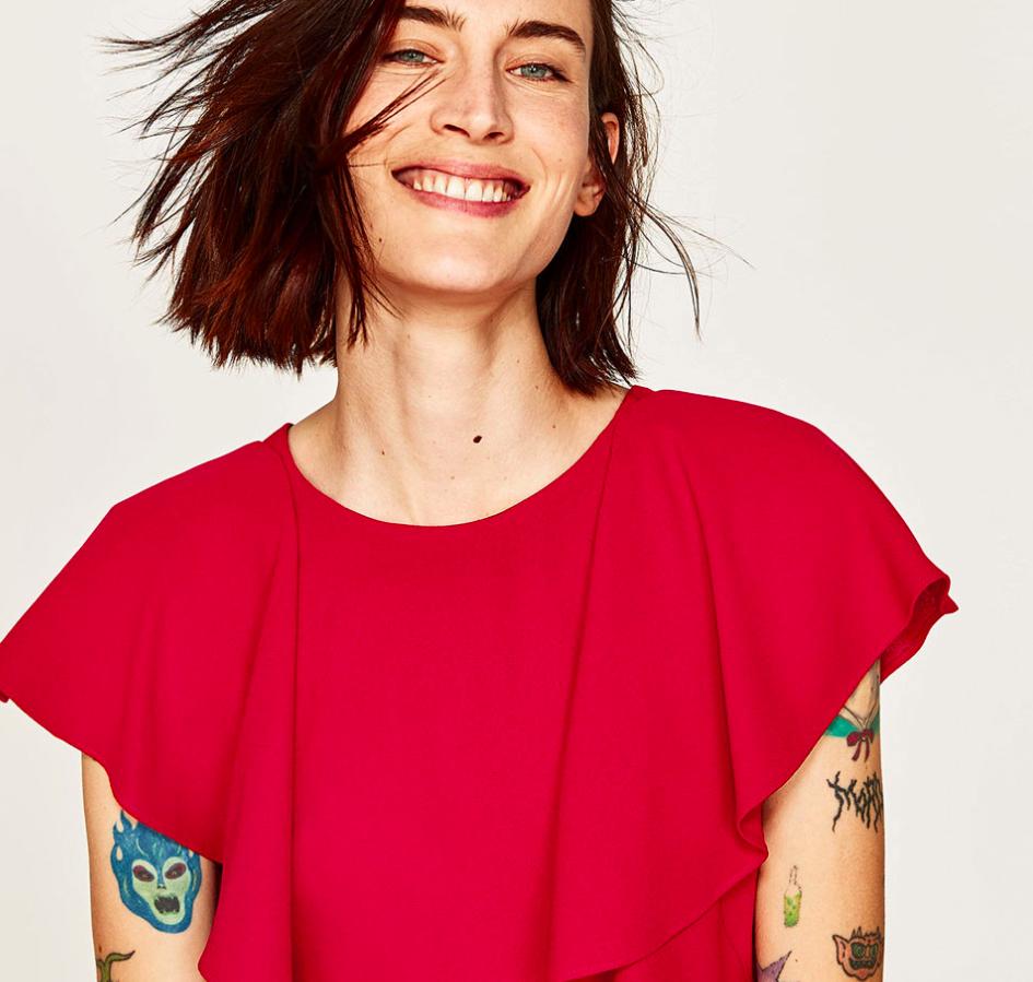 40% Rabatt auf ausgewählte Kleidung und Schuhe für Sie & Ihn bei Zara - online und in den Stores