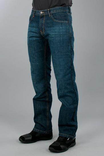 50% Rabatt auf Motorrad Kevlar Jeans @xlmoto