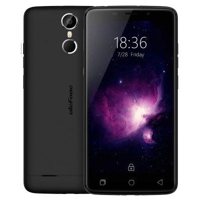 """Ulefone Vienna: 5,5"""" FHD IPS, LTE + Dual Sim, MT6753 Octa Core, 3GB RAM, 32GB ROM, 3250mAh, Fingerabdrucksensor, Android 6 für 91,28€ (Gearbest)"""