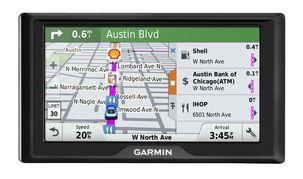 Navi Garmin Drive 61 LMT-S WE für 173,18€ [clasohlson]