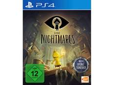 Little Nightmares (PS4) für 10€ [Saturn Abholung]