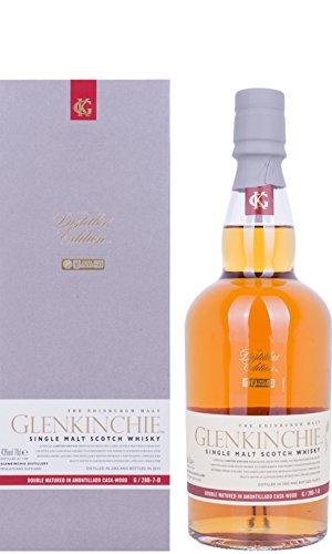 [Amazon] Glenkinchie Distillers Edition für 38,20 € / Lowland Whisky