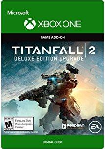 Titanfall™ 2 Deluxe Edition Upgrade (Xbox One) für 8,91€ (Amazon.com)