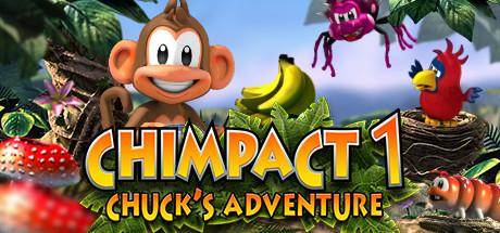 [STEAM] Chimpact 1 - Chuck's Adventure @Indiegala