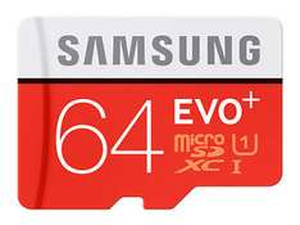 Ebay Samsung EVO+ 64GB SD-Karte für 11,99!!! 32GB/128GB für 7,99/29,99