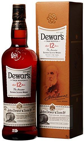 [Amazon/Prime] Dewar's Special Reserve 12 Jahre Blended Scotch (1 x 0.7 l)