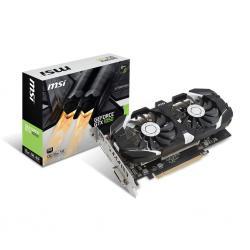 MSI GeForce GTX1050 2GB OC für 105,73€ versandkostenfrei (nur heute, Arlt Computer)