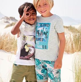 15% Rabatt auf Shorts, Röcke und Bermudas bei [vertbaudet] z.B. Baby-Shorts für 7,19€ inkl. VSK