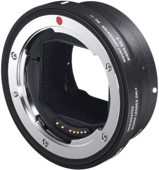 [Amazon.co.uk 15% Ersparnis] Sigma MC-11 Canon Sony EF E-Mount Converter