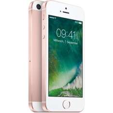 iPhone SE 128 GB Roségold für 419,86 +9860 Superpunkte ( +shoop)