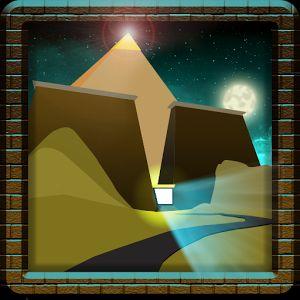 [Android] [iOS] Legacy - The Lost Pyramid * Point-and-Click-Adventure (auch f. iOS) & WHITE SNIPER HD - Vector Run *Jump'n'Run für lau