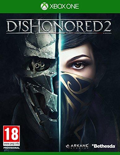 Dishonored 2 (Xbox One) für 14,75€ (Amazon.co.uk)