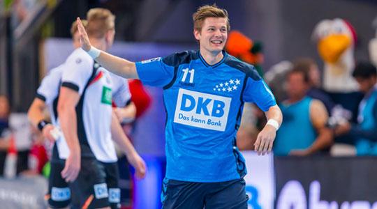 DKB: Freikarten Handball Berlin 31.05.2017 Füchse vs. Gummersbach
