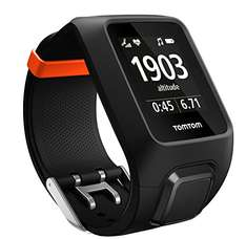 [Prime Angebot] TomTom Adventurer Outdoor GPS-Uhr für 199€