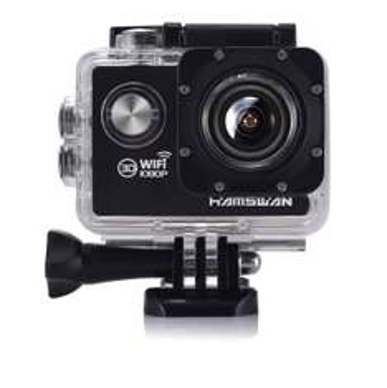 [Amazon] Hamswan Action Kamera 1080p