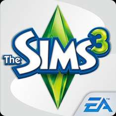 [Android] The Sims™ 3, momentan für 33Cent statt 6,99€