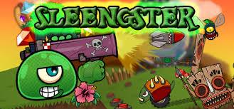 [Steam] Sleengster bei Indiegala derzeit kostenlos.