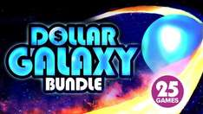 [Bundlestars]Dollar Galaxy Bundle für 1,09€