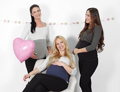 Zwei Bauchbänder im Angebot für 17,95€ - von Herzmutter