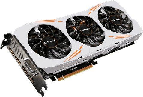 Gigabyte nVidia GeForce GTX 1080 Ti Gaming OC 11G