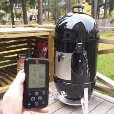 Maverick ET-733 Grillthermometer