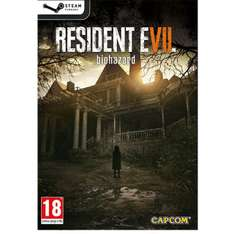 Resident Evil 7: Biohazard (Steam) für 19,64€ (Play-Asia)