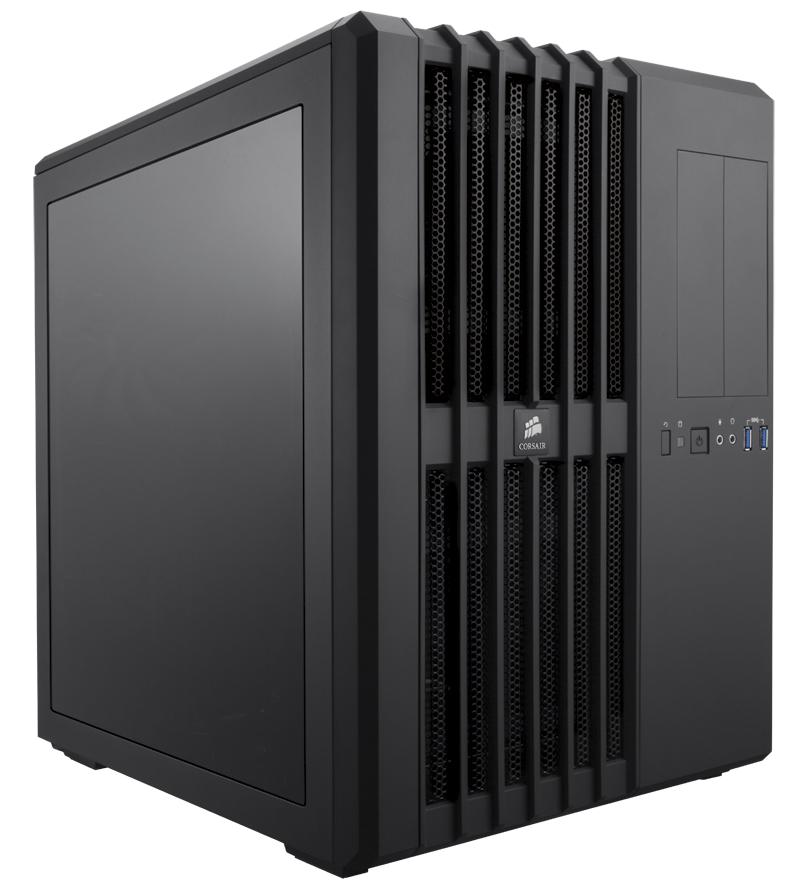 [Amazon] Corsair Carbide Series Air 540x ATX Würfel PC-Gehäuse