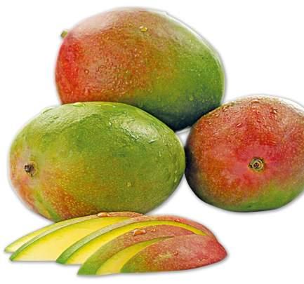 [Penny] Mangos Faserarm für 0,69 das Stück + Strauchtomaten 1,- das kg beim WEZ