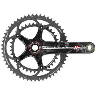 Campagnolo Comp Ultra (Rennradkurbel) für 192,50€ statt ca. 400€ [Stadler online]