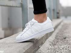 adidas Originals Superstar Foundation Sneaker (37-46) für 49,99€ statt ca. 66€ @Outlet46